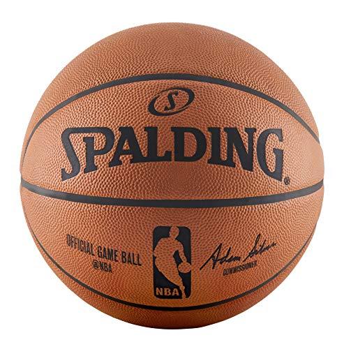 Spalding Offizieller NBA Spielball