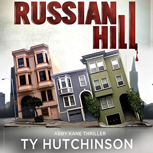 Russian Hill: CC Trilogy, Book 1 audiobook cover art