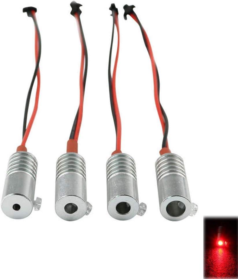 2Mm EgBert 1M Side Glow Optic Fiber Car Light Opitcal Cable Ceiling Lighting Decor 1,5 5-5 Mm