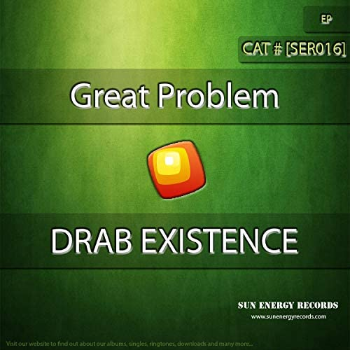 Great Problem
