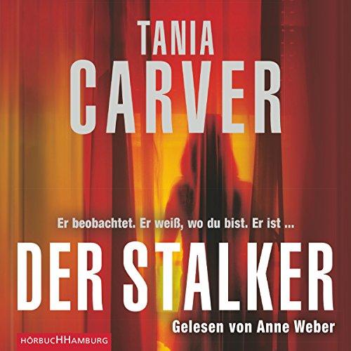 Der Stalker Titelbild