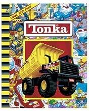 Look and Find Tonka