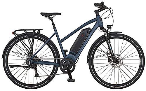 Prophete Damen ENTDECKER 21.EMT.10 Trekking E-Bike 28