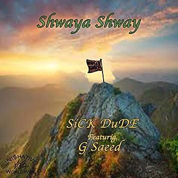 Shwaya Shway