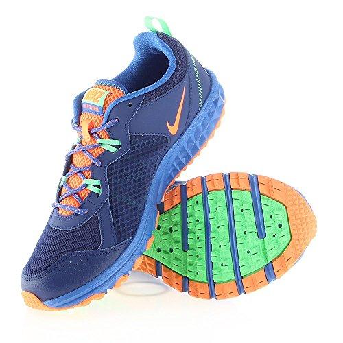 Nike Wild Trail - Zapatillas para Hombre, Color, Talla 40.5 EU