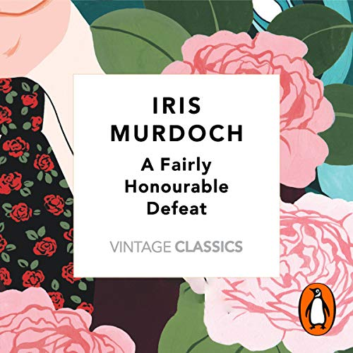 A Fairly Honourable Defeat cover art