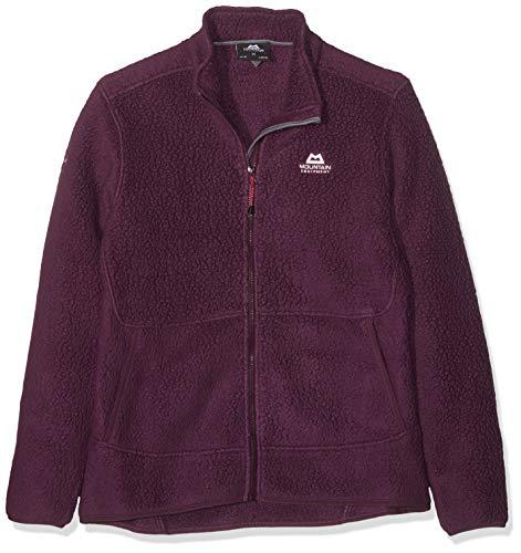 Mountain Equipment Women's Moreno Jacket, BlackBerry, Size: 16