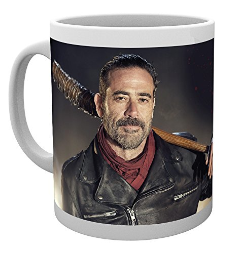 GB Eye LTD, The Walking Dead, Negan Thirsty, Taza