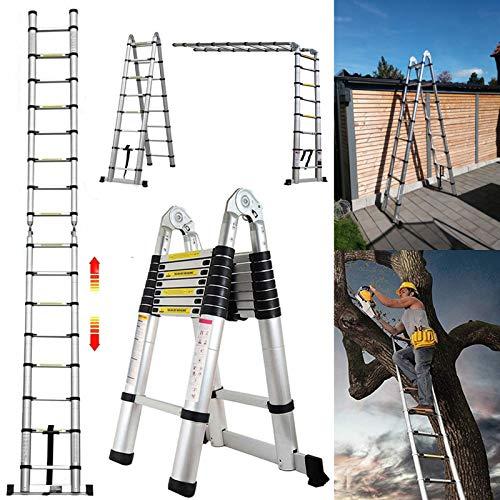 -  5M Teleskopleiter