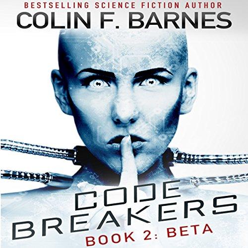 Code Breakers: Beta cover art