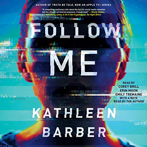 Follow Me audiobook cover art