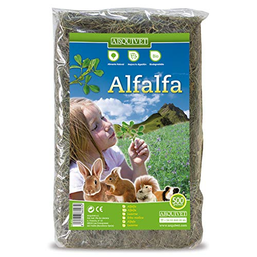 Arquivet Alfalfa - 500 g