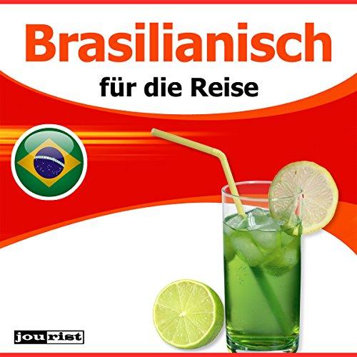 Brasilianisch für die Reise Titelbild