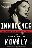 Image of Innocence; or, Murder on Steep Street