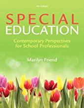 Special Education Friend 4th Edition