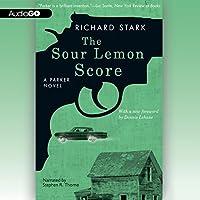 The Sour Lemon Score's image