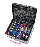 Monster High Too Ghoul for School Cosmetic Lunchbox Tin