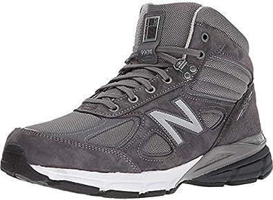 New Balance Men's Mo990gr4
