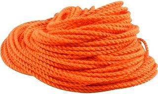 Genuine Zeekio Yo-yo Strings - (1) Ten Pack of 100% Polyester Yo-Yo String- Neon Orange