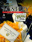 Murder Mystery Party Games - Panic at the Prom for Teens