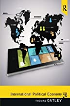 International Political Economy (5th Edition) 5th (fifth) Edition by Oatley, Thomas published by Pearson (2011)