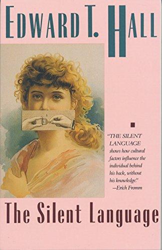 『The Silent Language (Anchor Books)』のトップ画像