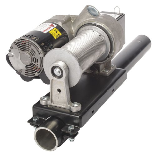 Purchase Electric Winch, 12-3/4 In. W, 22-6/7 In. L