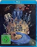 Der wilde Planet [Blu-ray]