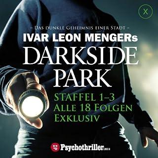 Ivar Leon Mengers Darkside Park. Staffel 1-3 (Alle 18 Folgen) Titelbild