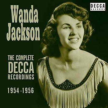 The Complete Decca Recordings 1954-1956