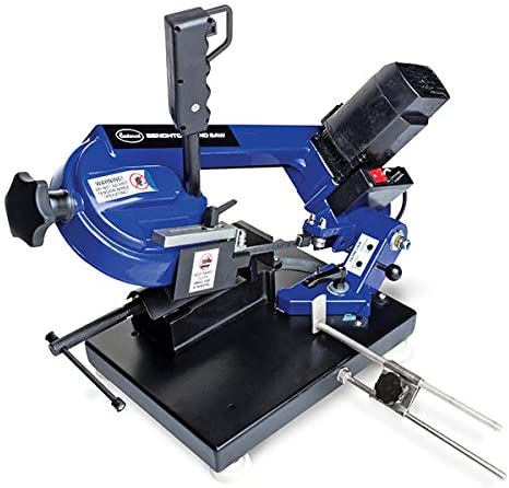 Eastwood Benchtop Metal Aluminum Bandsaw Tampa Mall Max 70% OFF Electric Portab Cutting