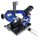 Best Benchtop Bandsaws - Eastwood Benchtop Metal Aluminum Cutting Bandsaw Electric Portable Review