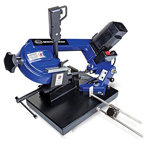 Eastwood Portable Benchtop Metal Cutting Bandsaw
