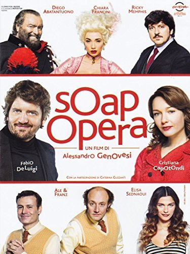 Soap Opera [ Origen Italiano, Ningun Idioma Espanol ]