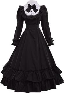 GRACEART Victorian Ball Gown Civil War Dress