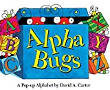 Alpha Bugs (mini edition) (David Carter's Bugs)