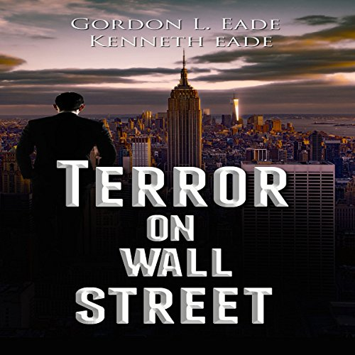 Terror on Wall Street cover art