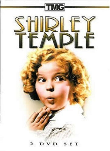 Shirley Temple by Shout! Factory / Timeless Media by n/a