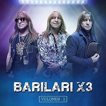 Barilari X3 (Volumen I)