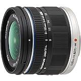 Olympus 9-18 mm f/4.0-5.6 ED Zuiko Digital N3127892 - Objetivo para Cuatro tercios, Color Negro