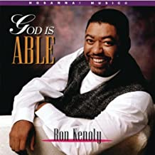 Best ron kenoly god is able cd Reviews