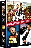 Fabrice Eboué & Thomas Ngijol - Coffret - Case départ + Faites entrer Fabrice...