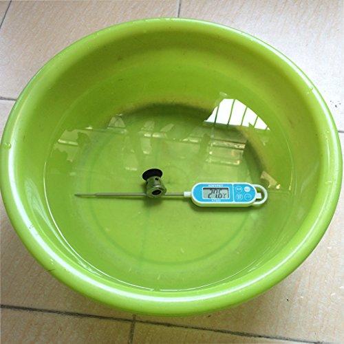 AINYPET『防水クッキング用温度計(GXSTWU)』