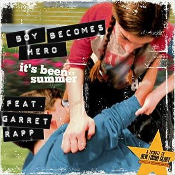 It's Been a Summer (feat. Garret Rapp)