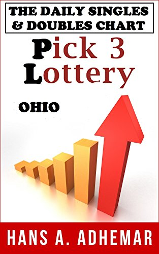 The Daily Singles Doubles Chart Pick 3 Lottery Ohio Kindle Edition By Adhemar Hans A Humor Entertainment Kindle Ebooks Amazon Com