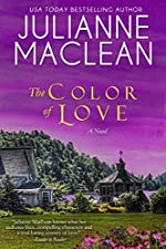 The Color of Love (The Color of Heaven Series Book 6)