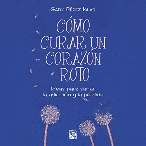 Cómo curar un corazón roto (Narración en Castellano) audiobook cover art