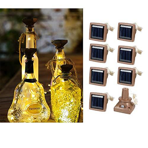 luz botella fabricante YJFWAL