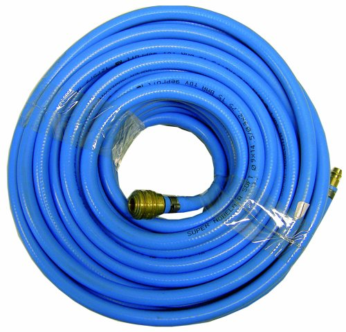 Tricoflex Super Nobelair Soft - Tubo Per Aria Compressa, Diametro Interno 9 Mm, Lunghezza 10 M