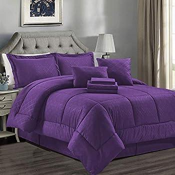 Best purple bed sets Reviews